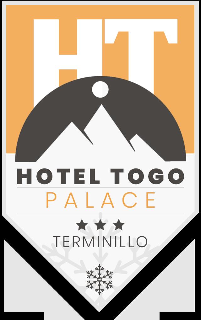 Logo Hotel Togo Palace